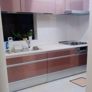 キッチンのデザインリフォーム・イノベーションリフォーム